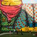 Os Gemeos mural Boston