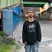 Roland: Hunts Point, Bronx