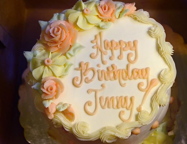 Happy Birthday Jenny Flickr Photo Sharing