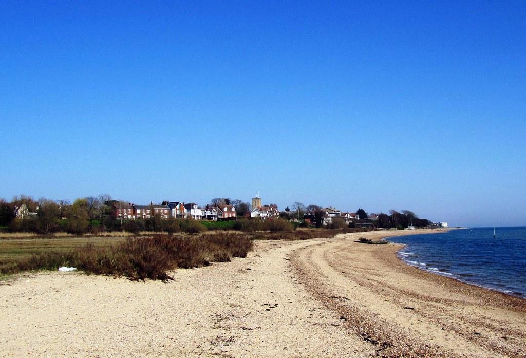 Mersea Island Jobs