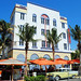 Edison Hotel, South Beach.