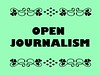 Buzzword Bingo: Open Journalism recognizes what's newsworthy runs along a two-way street.