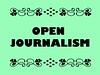 Buzzword Bingo: Open Journalism recognizes what's newsworthy runs along a two-way street.
