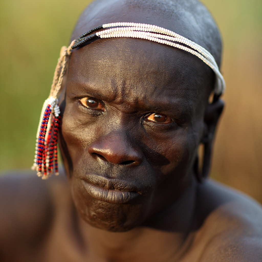 Ethiopian Tribes, Mursi | Flickr - Photo Sharing!: https://www.flickr.com/photos/deepblue66/7070377097