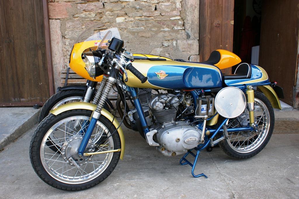 Ducati  Forum