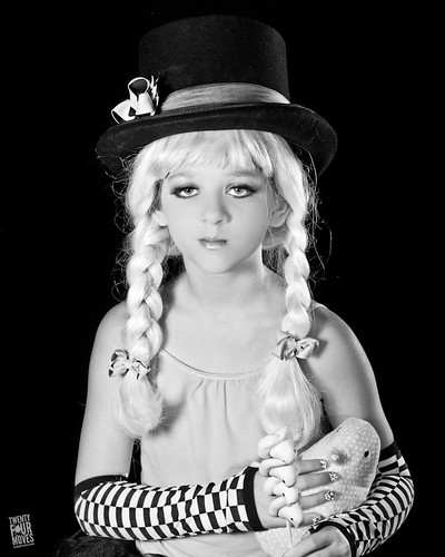 Maddie B. - Kids Candy Shoot | by ext237