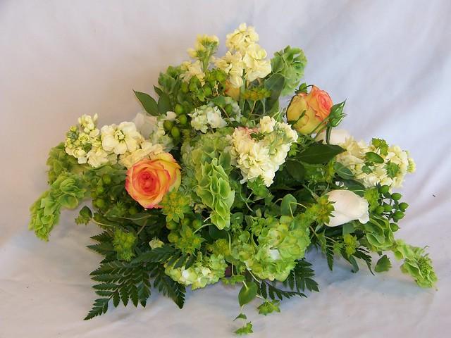 june wedding flowers 2012 flickr photo sharing. Black Bedroom Furniture Sets. Home Design Ideas