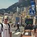 In Monaco :)