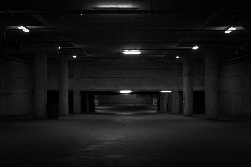 Millennium Garage Justin Wolf Flickr