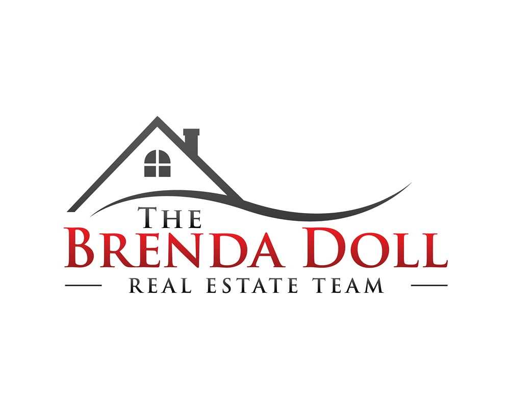 the brenda doll team logo