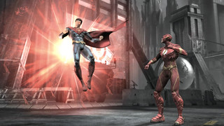 Injustice: Gods Among Us for PS3 | by PlayStation.Blog