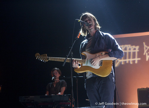 Dirty Projectors @ Fox Theater, Oakland 7/27/12 | by The Owl Mag