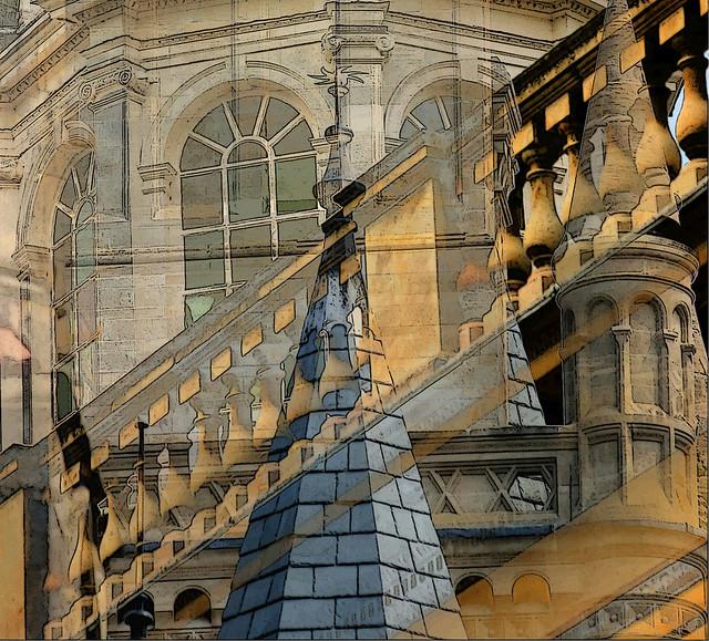 Cambridge architecture collage flickr photo sharing for Cambridge architecture