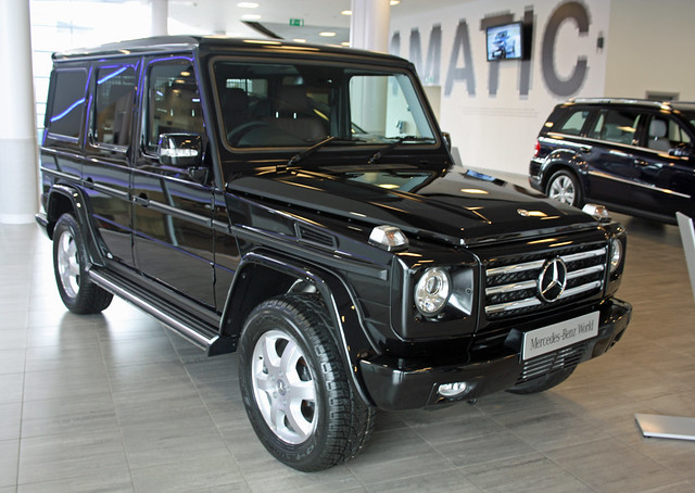 2012 mercedes benz g wagon flickr photo sharing