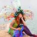 2012 Twig the Fairy Calendar Shoot