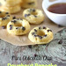 Mini Chocolate Chip Doughnut Pancake Dippers