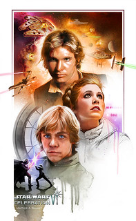 SWCVI Art Print: Steve Anderson | by The Official Star Wars