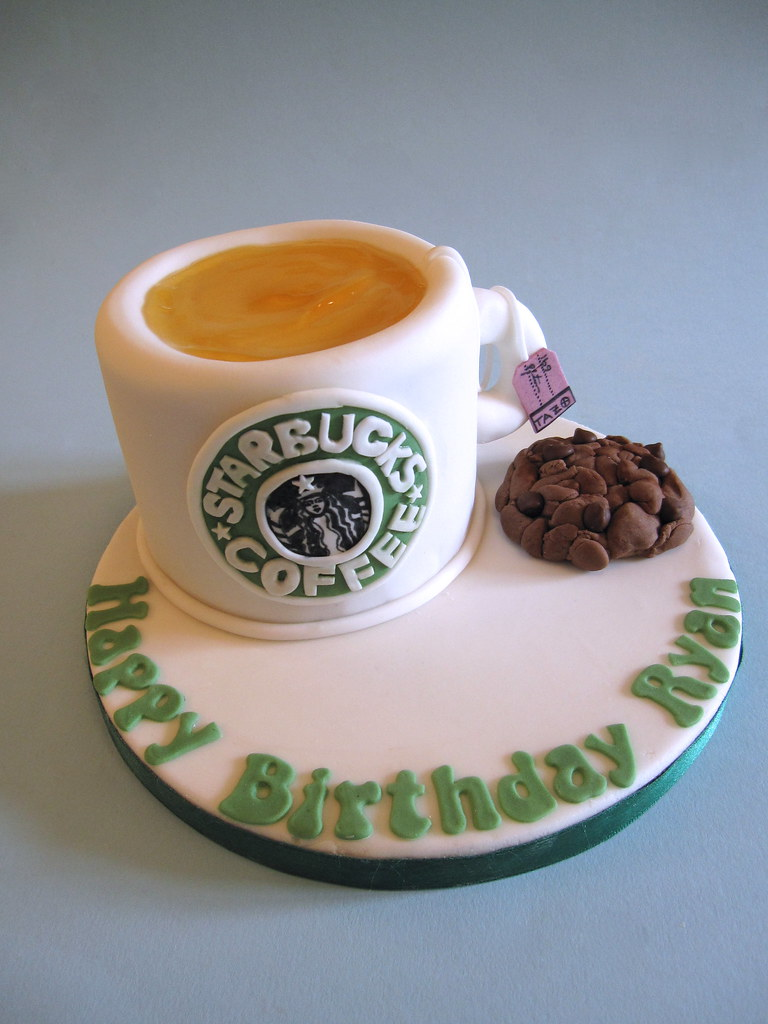 starbucks birthday cake starbucks mug cake happy birthday lovely a 7684