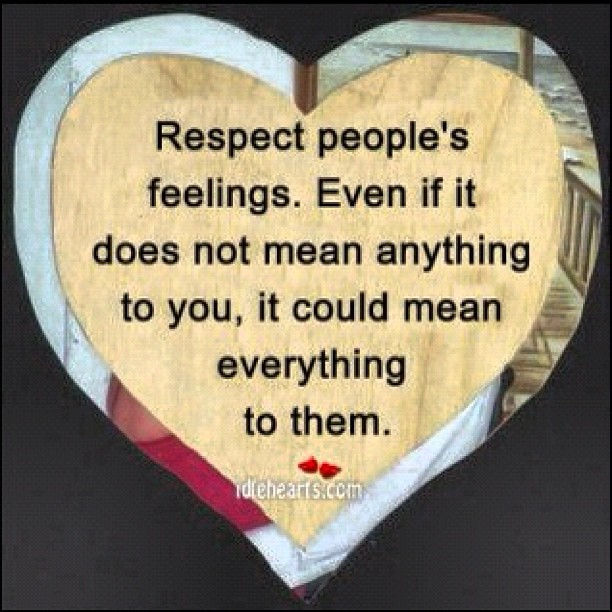 #respect #quotes #sayings  SynergyByDesign  Flickr