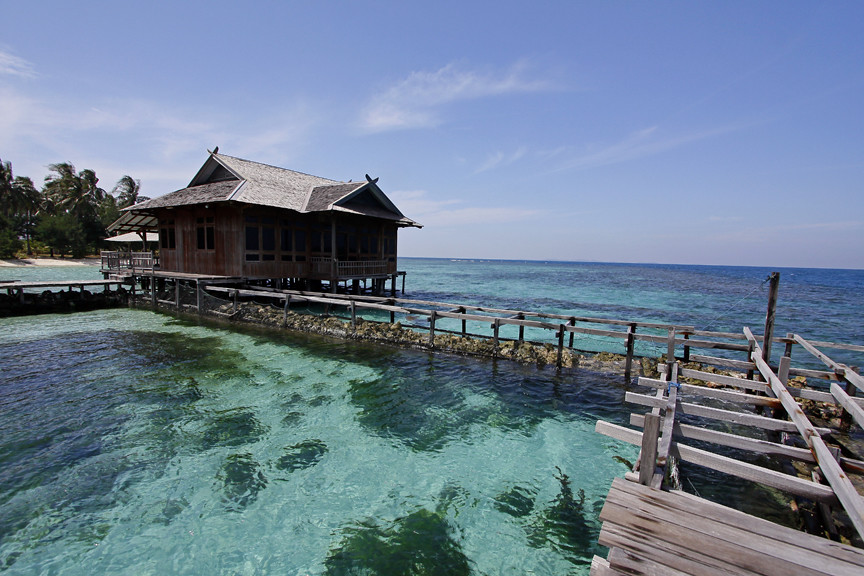Karimun Jawa Information I Have Extracted All The