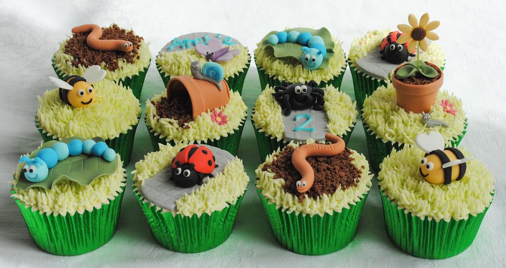 Plants Vs Zombies Cake Designs