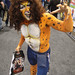 WonderCon 2012 - male Cheetah