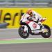 Gino Rea, Moto 2