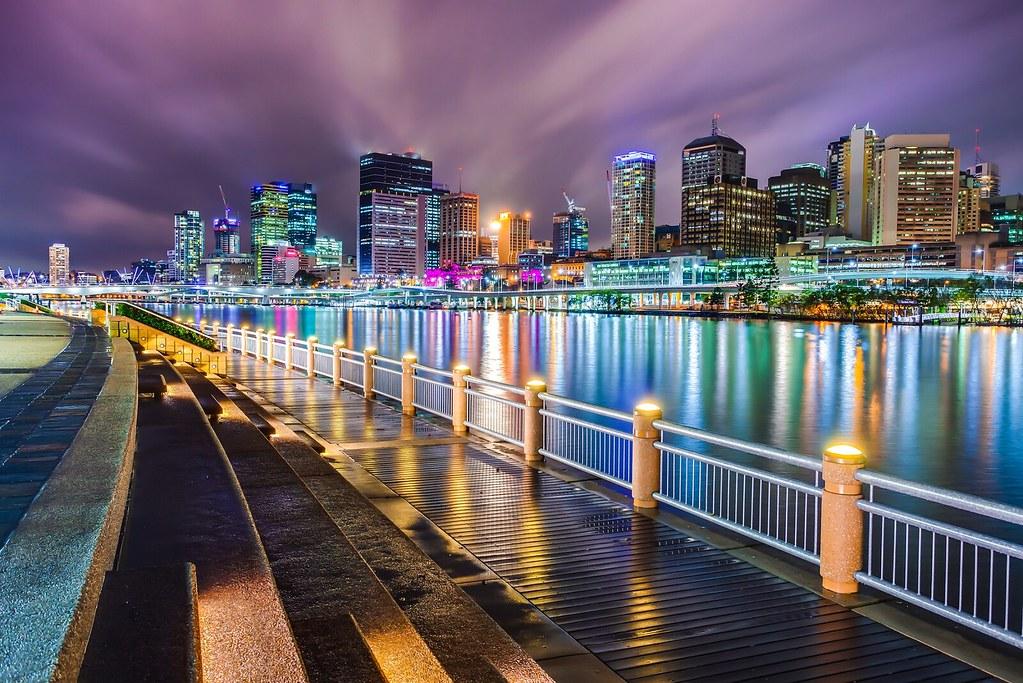 New free online dating in Brisbane