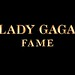 "Lady Gaga ""FAME"" promotional trailer High Definition Screencaptures"