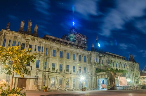 University of Santo Tomas