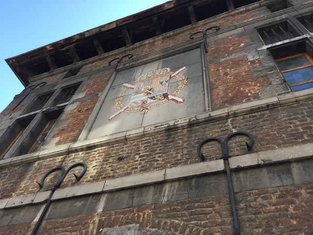 La Halle al Chair (Namur)