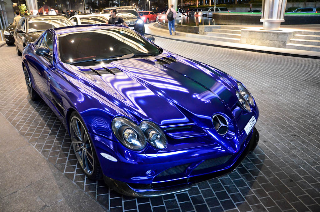 Mercedes benz slr mclaren for Mercedes benz nl