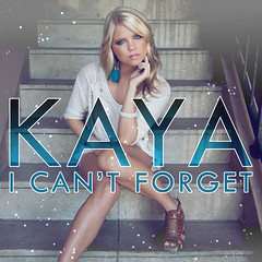 "Kaya Rosenthal ""I Can't Forget"""