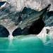 Reserva Nacional Cavernas de Marmol  - Lago General Carrera - Patagonia (Chile)