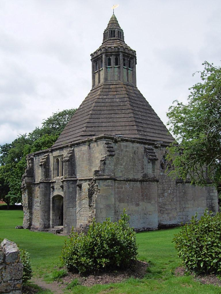 Abbot S Kitchen Glastonbury