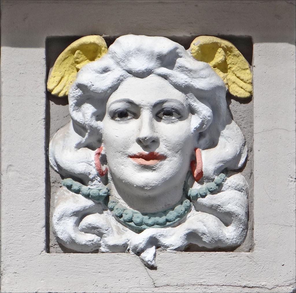 Immeuble art nouveau tallinn d cor de l 39 immeuble art for Architecte 3d wikipedia