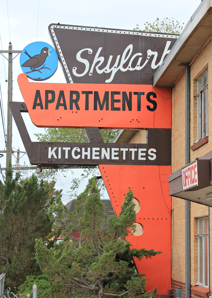 Skylark Apartments Colorado Springs
