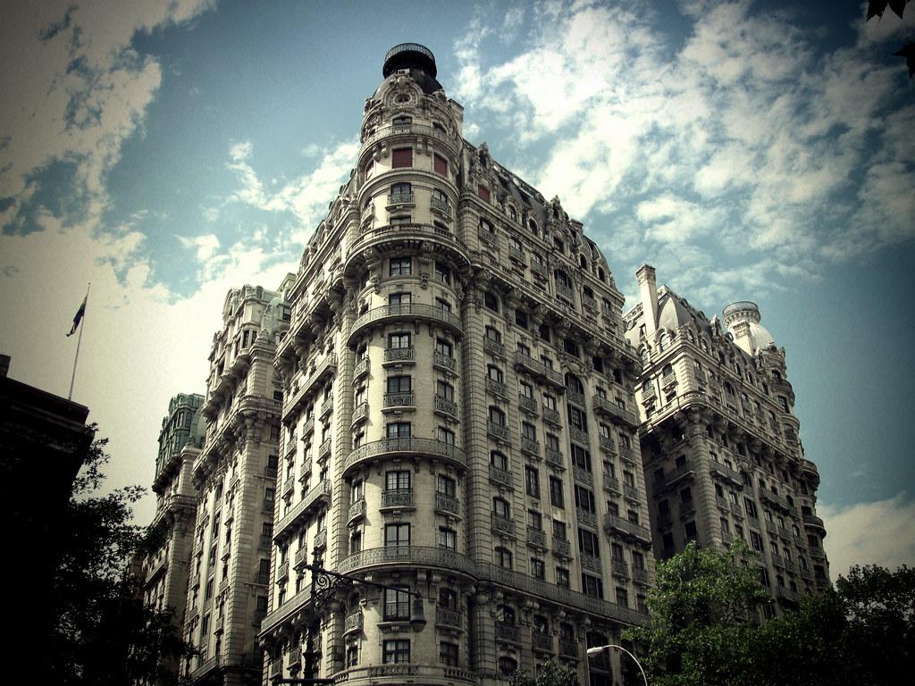 Upper West Side Rental Apartment Buildings
