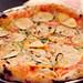 zucchini contest pizza