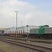 295 027 Depot Duisport Rail