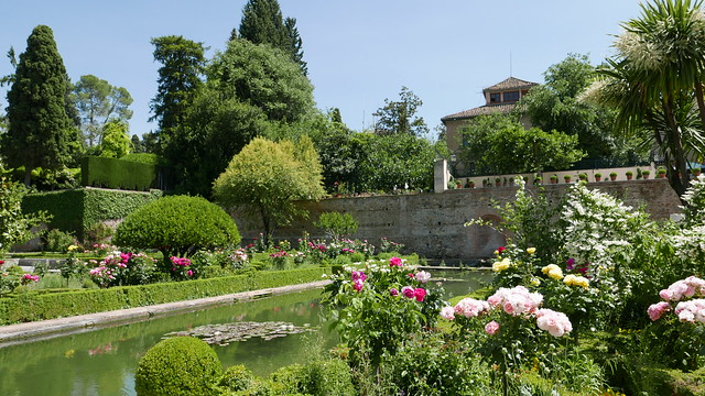 The Alhambra, Granada, Spain – The Everywhereist