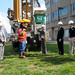 Geothermal Project Groundbreaking