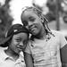 'Lil E and Big Sis