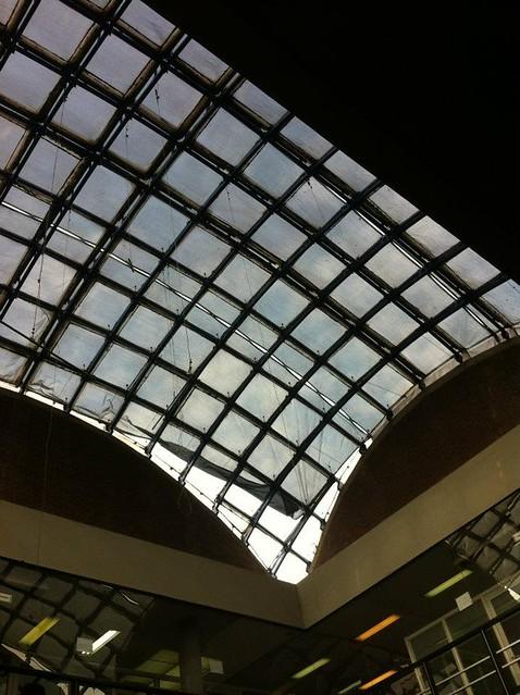 Domo de la facultad de arquitectura unam flickr photo for Facultad de arquitectura una