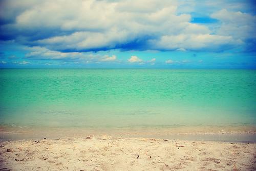Boca Grande Seashore