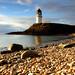 Arnish Point Lighthouse, Stornoway, Isle of Lewis