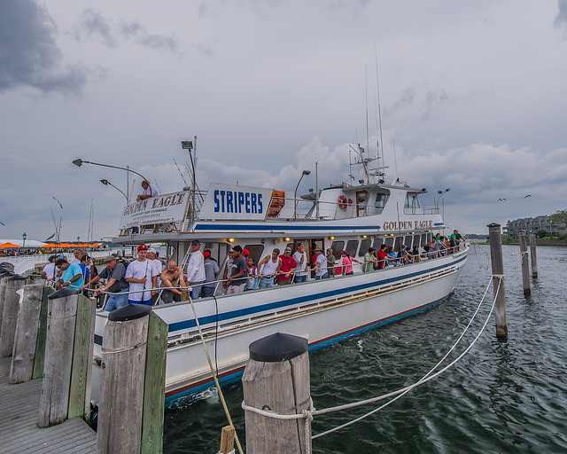 Belmar new jersey flickr photo sharing for Belmar nj fishing boats