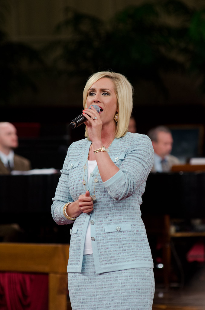 Jill Swaggart Easter Campmeeting 2012 Nikki Flickr