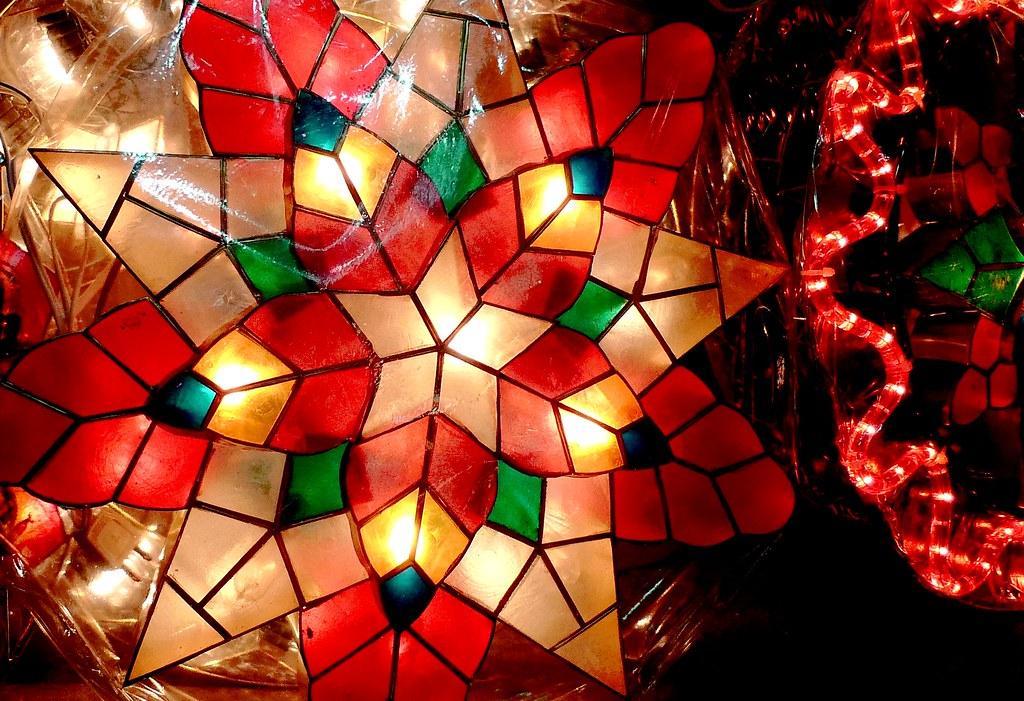 Home & KitchenChristmas Decor CandleholdersDecorative Candle LanternsIndoor Light.