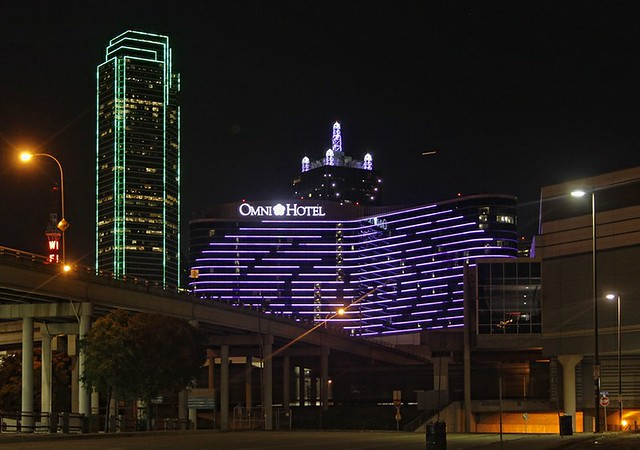omni hotel downtown dallas texas flickr photo sharing. Black Bedroom Furniture Sets. Home Design Ideas